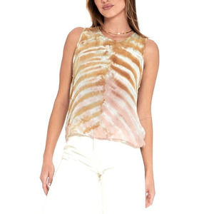 YFB Tie Dye Sleeveless Top